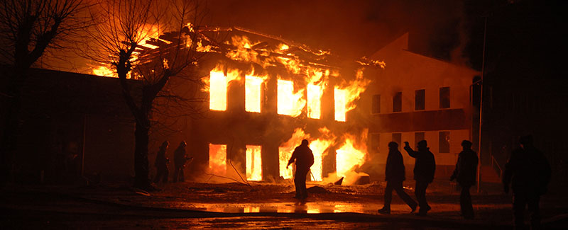 scene investigation and cause determination Fire pattern analysis and case study review in post-flashover fires  and cause investigations  cause determination of fires.