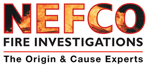 Nefco Fire Investigations